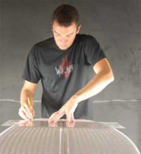 Custom Wake Surfboards