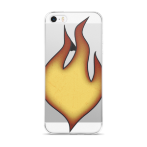 """iCON"" – iPhone 5/5s/Se, 6/6s, 6/6s Plus Case"