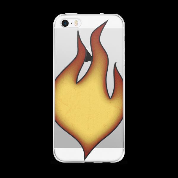 """iCON"" – iPhone 5/5s/Se, 6/6s, 6/6s Plus Case"