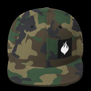 """Respect"" Snapback Hat"